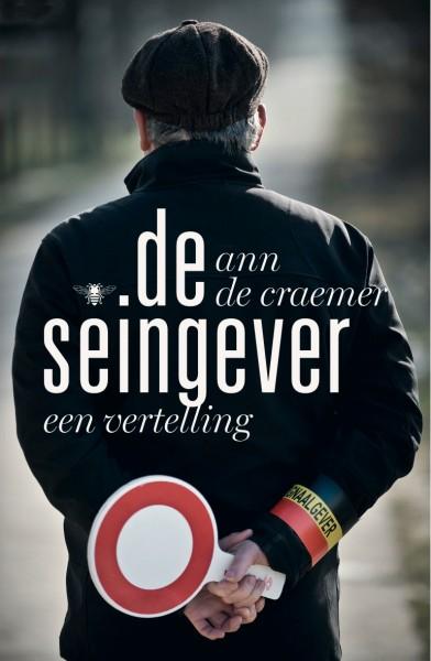 Nieuw boek 'De seingever' verschijnt op 30 augustus